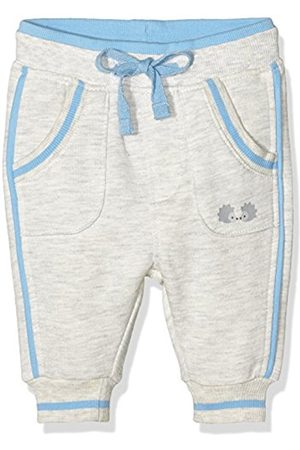 Twins Baby Boys Pull On Joggers Multicoloured (mehrfarbig 3200) 0-2 Months (Manufacturer size: 50)