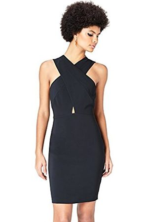 Women's Crossover Party Dress