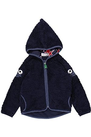 Fred's World by Green Cotton Baby Star Fleece Jacket