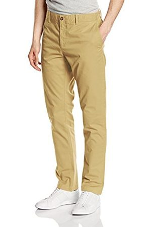 Original Penguin Men's Chino Relaxed Trousers