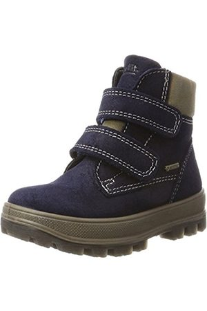 Superfit Boys' Tedd Snow Boots Size: 9.5UK Child