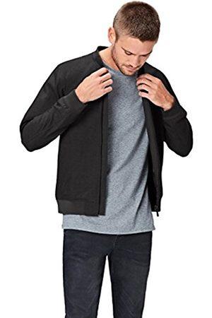 Men's Tailored Bomber Jacket