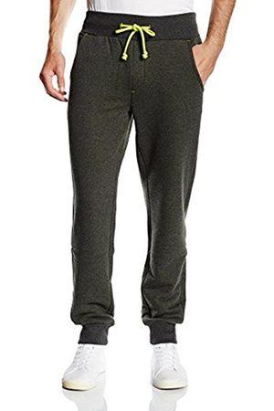 Tommy Hilfiger Men's Gustave track pant Plain Pyjama Bottoms