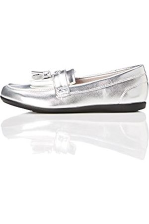 Girls' Tassel Loafers