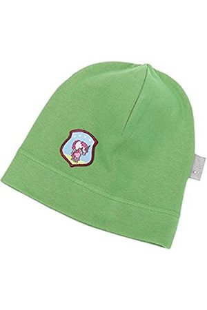 sigikid Girl's Mini Hat, -Grün (Shamrock 337)