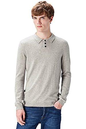 Men's Merino Wool Polo Shirt