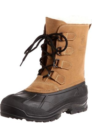 Kamik ALBORG, Men's Warm lined Snow boots