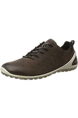Ecco Men's Biom Lite Low Rise Hiking Shoes, Coffee
