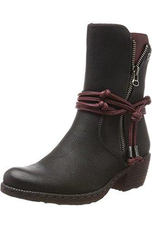 Rieker Kinder Girls' K1467 Cowboy Boots