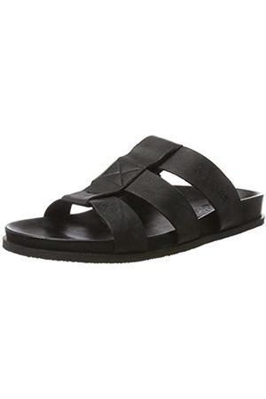 Dockers by Gerli 40cd002-100100, Men's Open Toe Sandals