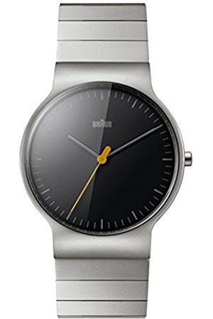 von Braun Mens Watch BN0211BKSLBTG