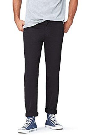 Men's Regular Fit Chino Trousers