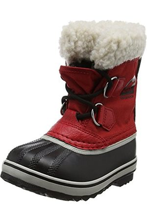 sorel Unisex Kids' Childrens Yoot Pac Nylon Snow Boots