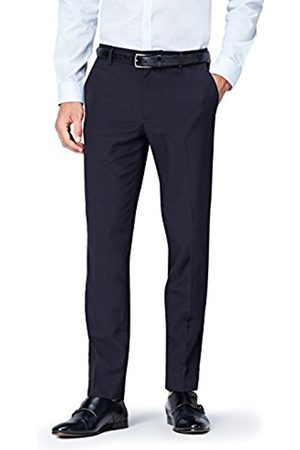 Men's Slim Fit Formal Trouser