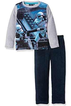 STAR WARS Boy's HQ2026 Onesie