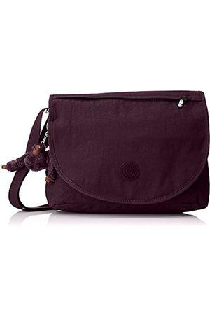 Kipling Cayleen, Women's Cross-Body Bag, Violett (Plum )
