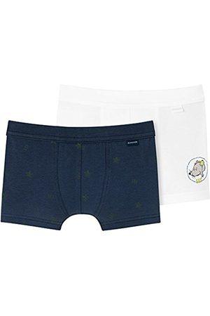 Schiesser Boy's 159561 Boxer Shorts