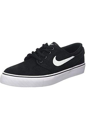 Nike Boys' Stefan Janoski (GS) Skate Shoes Multicolour Size: 3.5 UK