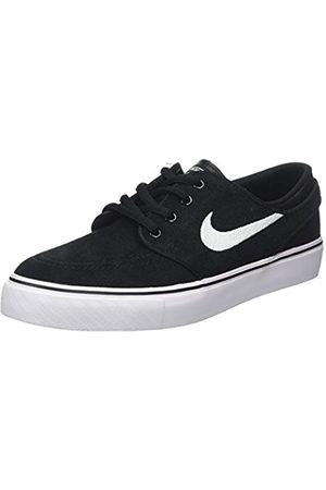 Nike Boys' Stefan Janoski (GS) Skate Shoes Multicolour Size: 4 UK