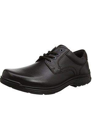 Hotter Men's Burton Loafers, (Dark 088)