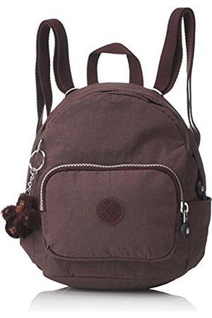 Kipling Mini Backpack, Women's Braun (Campfire Smoke)