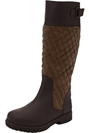 Chatham Women's Ascot Ankle Riding Boots
