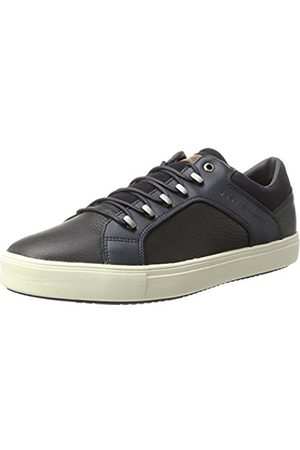 Tommy Hilfiger Men's M2285OON 2A1 Low-Top Sneakers