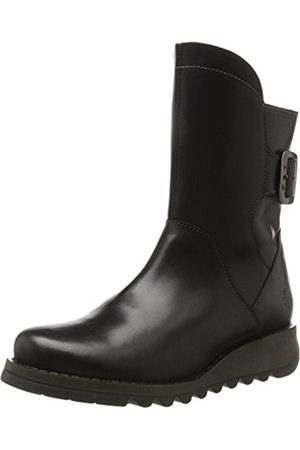 Fly London Women's Sien Warm Chelsea Boots