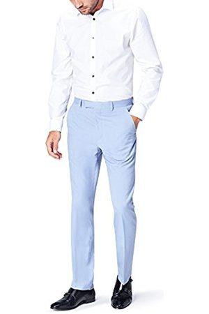 Rayleigh Textured Regular Trouser, Men's Chino