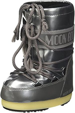 Moon-boot Unisex Kids' Vinile Met Snow Boots