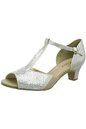 Women's Bl33 Ballroom Dance Shoes