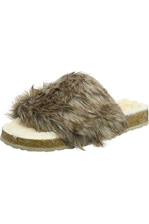 Dunlop Women's Ambre Low-Top Slippers