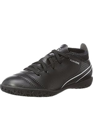 Puma Unisex Kids' One 17.4 It Jr Footbal Shoes