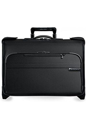 Briggs & Riley Baseline Carry-On Wheeled Garment Bag, 55cm