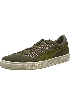 Puma Women Trainers - Women's Suede Xl Lace Vr Low-Top Sneakers