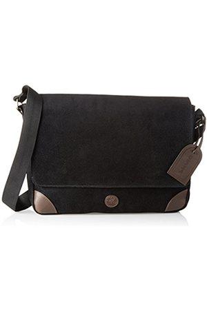 Timberland Tb0m5529, Men's Messenger Bag, Nero