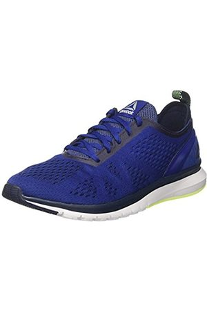 Reebok Men's Print Smooth Clip Ultraknit Competition Running Shoes
