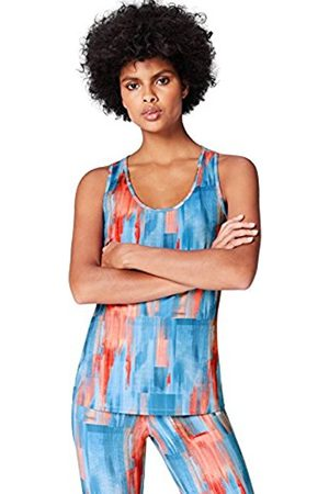 Women's Printed Sports Tank Top