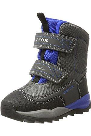 Geox Boys' J Orizont Abx F Snow Boots