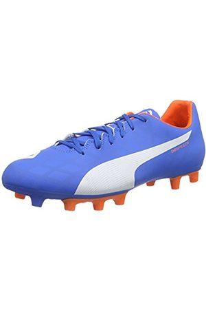 Puma Men's evoSPEED 5.4 FG Football boots (training) Size: 8