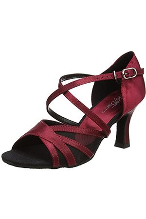 Women's Bl162 Ballroom Dance Shoes