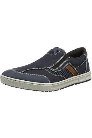Rieker B3052-15, Men's Low-Top Sneakers