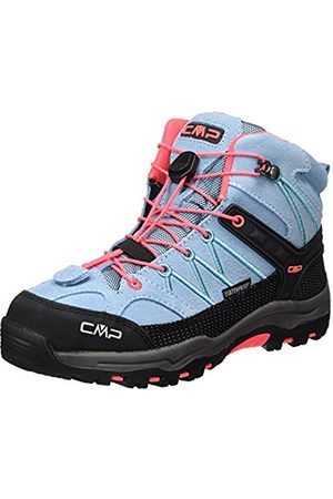 CMP Campagnolo Unisex Adults' Rigel Mid Wp High Rise Hiking Shoes