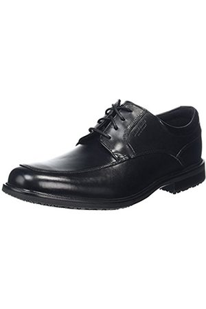 Rockport Men's Essential Detail II Apron Toe Oxfords