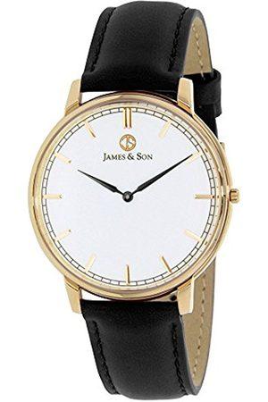 James & Son Men's Watch JAS10051-101
