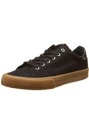 Womens Deportivo Terciopelo Low-Top Sneakers Victoria A5lv7B5c
