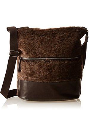 Paquetage Women's Ap Cross-Body Bag Marron (073/Fourrure)