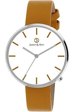 James & Son Men's Watch JAS10041-206