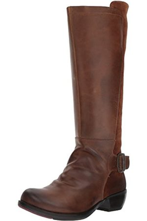 Fly London Women Boots - Women's Miss141Fly Riding Boots
