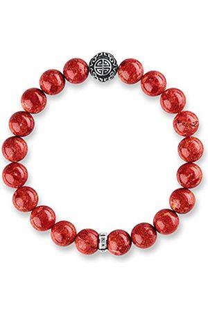 Thomas Sabo Women Bracelets - Women 925 Sterling Silver silver Chain Bracelet - A1681-062-10-L17
